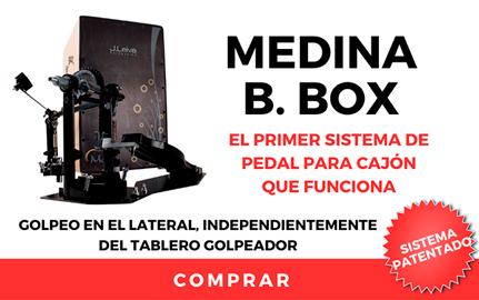 Omeya B Box