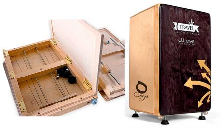 OMEYA TRAVEL CAJON